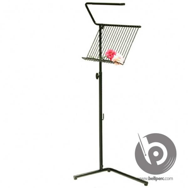 Bell Music Opera Music Stand with Classic Tray