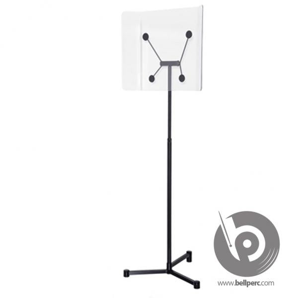 Bell Music Acoustic Screen with Stand