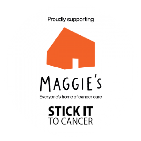 Maggie's £1 Donation