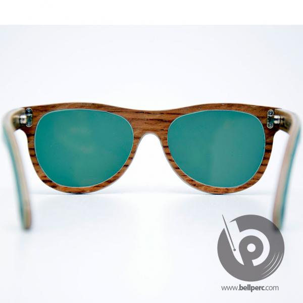 Jefferson Eyewear - Mike Dolbear Signature Sunglasses