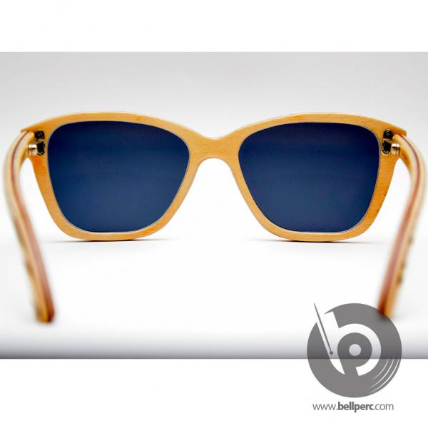 Jefferson Eyewear - LOMM - ZEBRANO