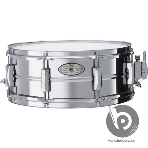 Pearl Sensitone 14x5.5 Steel SD