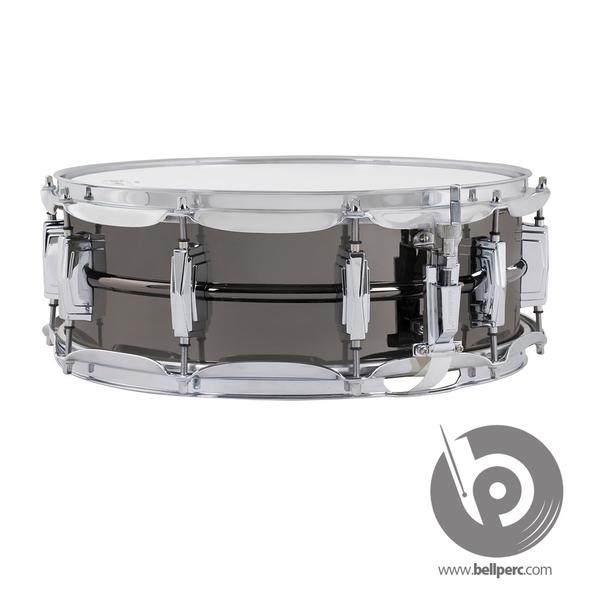 "Ludwig 14"" x 5"" Black Beauty Snare Drum"