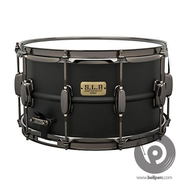 Tama SLP 14x8 Big Black Steel SD
