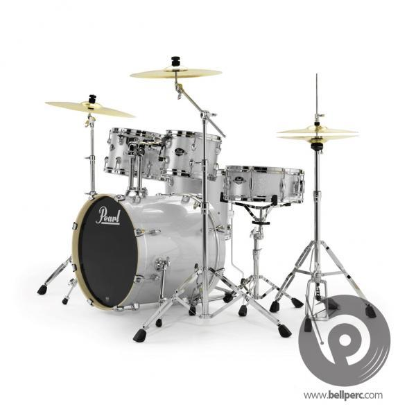 "Pearl Export 20"" Fusion - Arctic Sparkle"