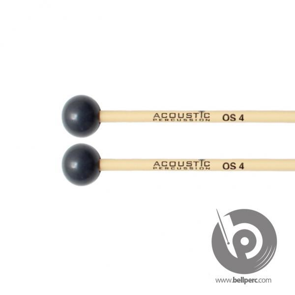 Acoustic Percussion OS4 Xylophone Mallets