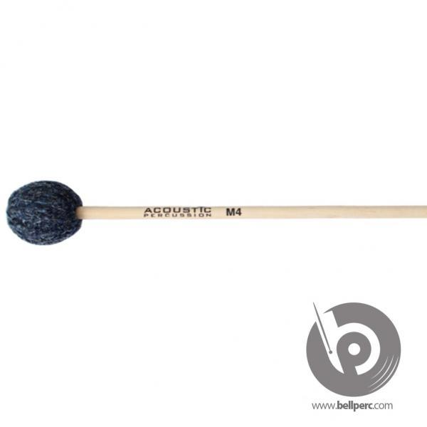 Acoustic Perc M4 Med Soft Birch Mallets