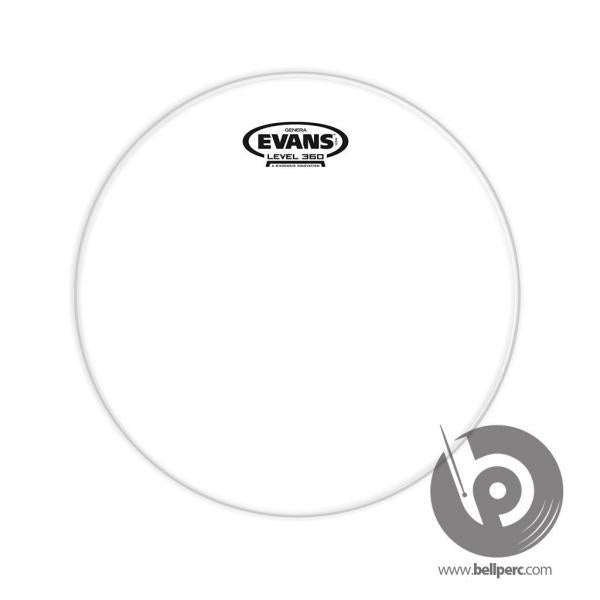 "Evans 13"" Genera Reso Tom Head"