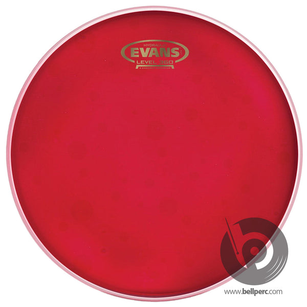 "Evans 14"" Hydraulic Red Batter"