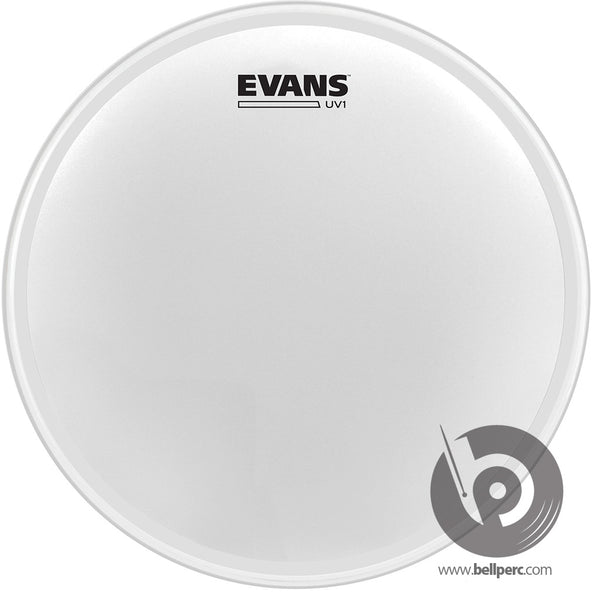 "Evans 13"" UV1 Coated"
