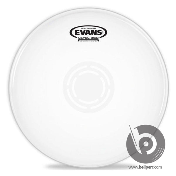Evans 14 Heavyweight Coated Snare Batter