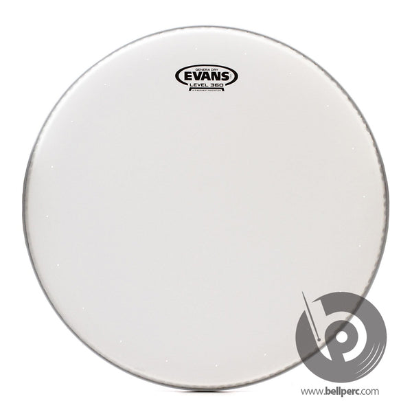 "Evans 14"" Genera Dry Coated Batter"
