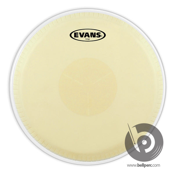 "Evans 12 1/2"" Tri-Center Conga Head"