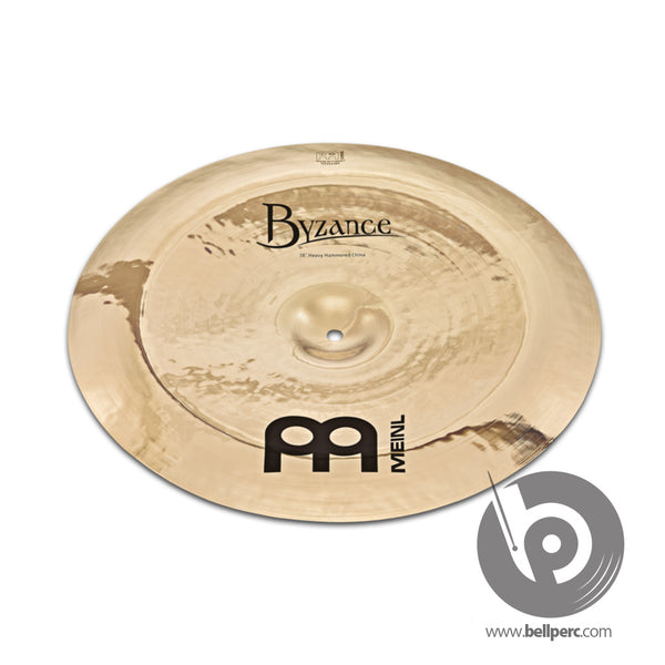 "Meinl Byzance 18"" Heavy Hammered China"