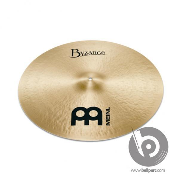 "Meinl Byzance Traditional 20"" Med Ride"