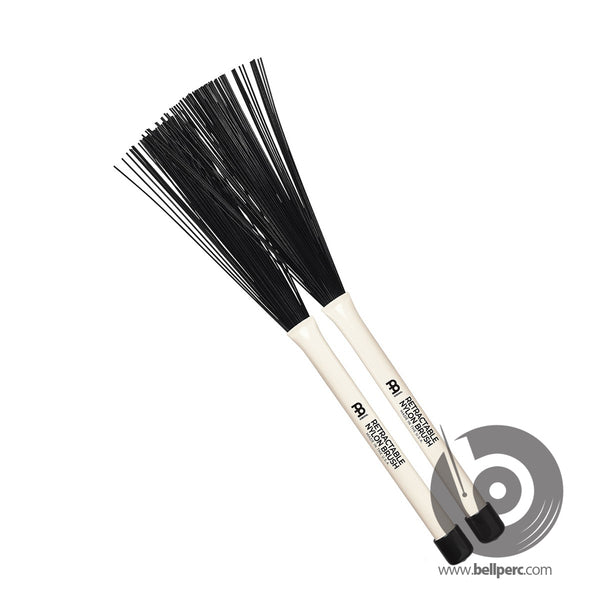 Meinl Retractable Nylon Brush