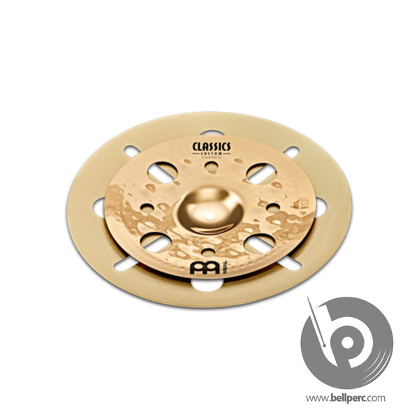 Meinl Luke Holland - Bullet Stack