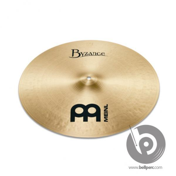 "Meinl Byzance Traditional 16"" Med-Thin"