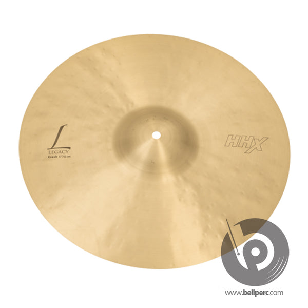 "Sabian HHX 17"" Legacy Crash"