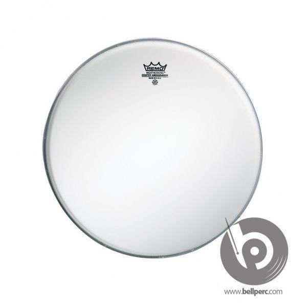"Remo 12"" Ambassador Coated Drum Head"