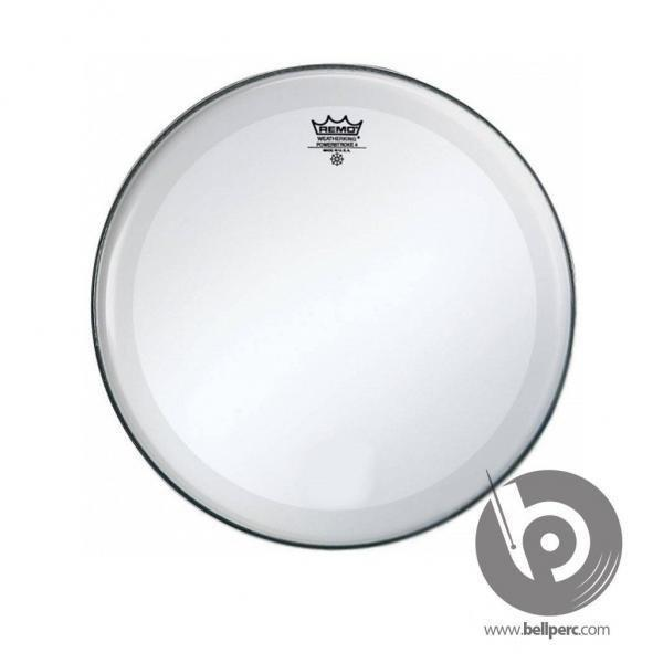 "Remo 10"" Powerstroke 4 Clear Drum Head"