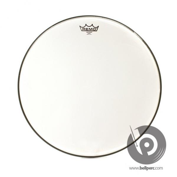 "Remo 12"" Emperor Clear Drum Head"