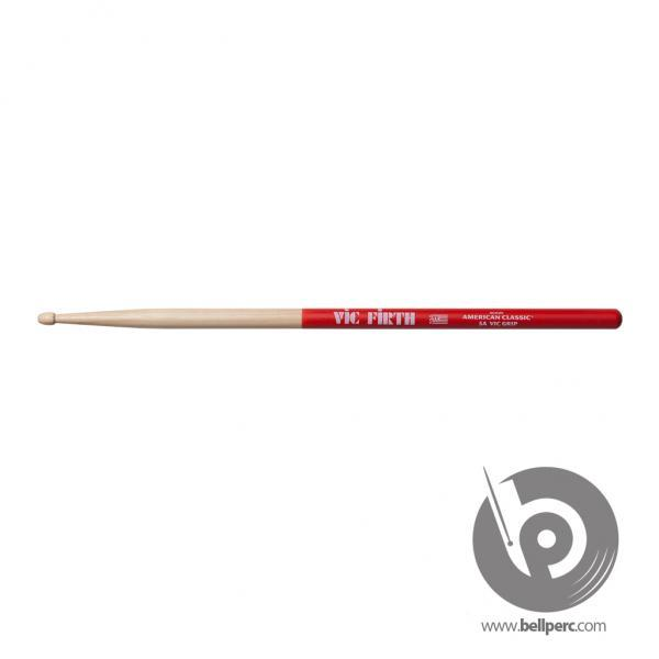 Vic Firth 5A Vic Grip Classic Wood Tip