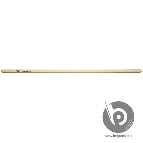 Vater Maple Timbale 3/8 Inch
