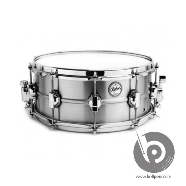 "DS Drums 14"" x 6"" Aluminum Snare Drum"