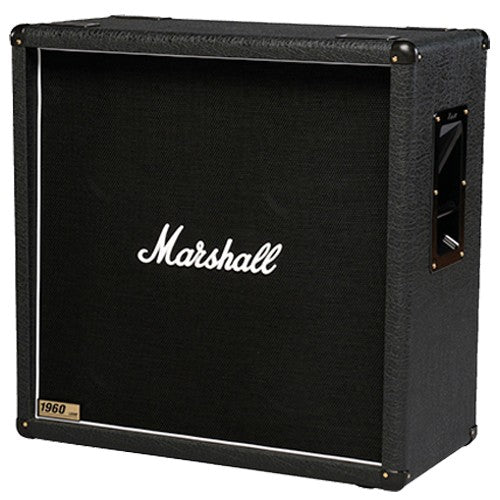 Bell Music Marshall 1960B 4x12 Straight Speaker Cabinet for Hire