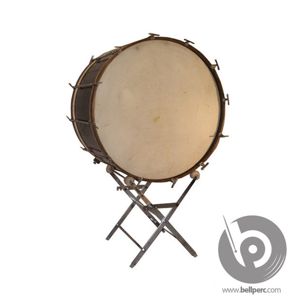 "Bell Music 28"" Concert Bass Drum for Hire"
