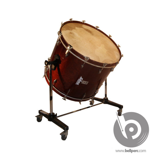 "Bell Music 30"" Concert Bass Drum for Hire"
