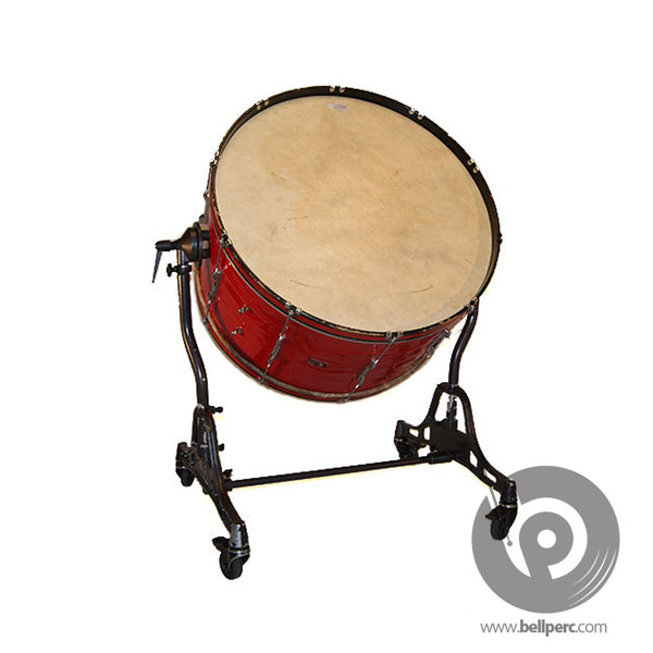 "Bell Music 32"" Concert Bass Drum for Hire"