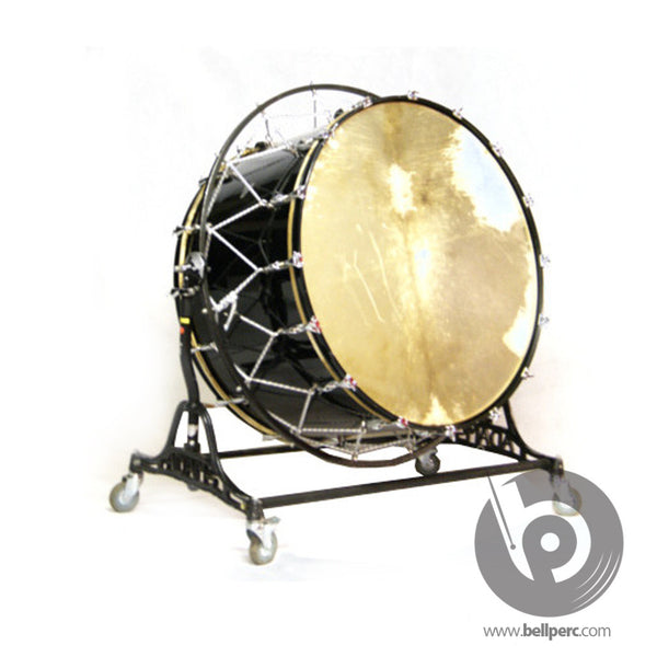"Bell Music 40"" Concert Bass Drum for Hire"