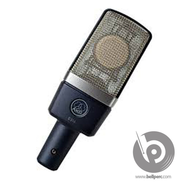 Bell Music AKG C214 Microphone for Hire