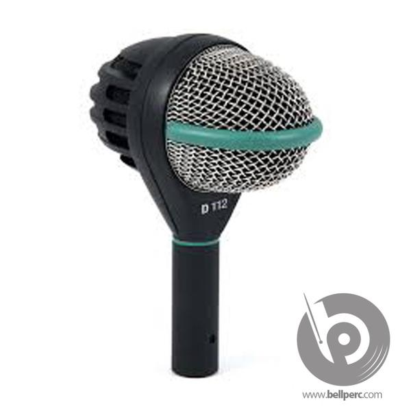 Bell Music AKG D112 Bass Microphone for Hire