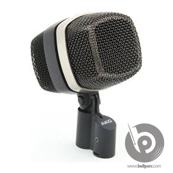 Bell Music AKG D12-VR Bass Microphone for Hire