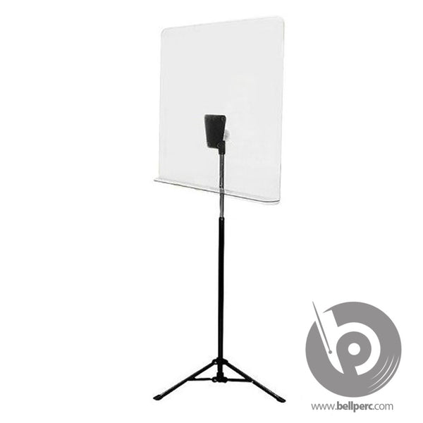bellperc Acoustic Shield - bellperc.com