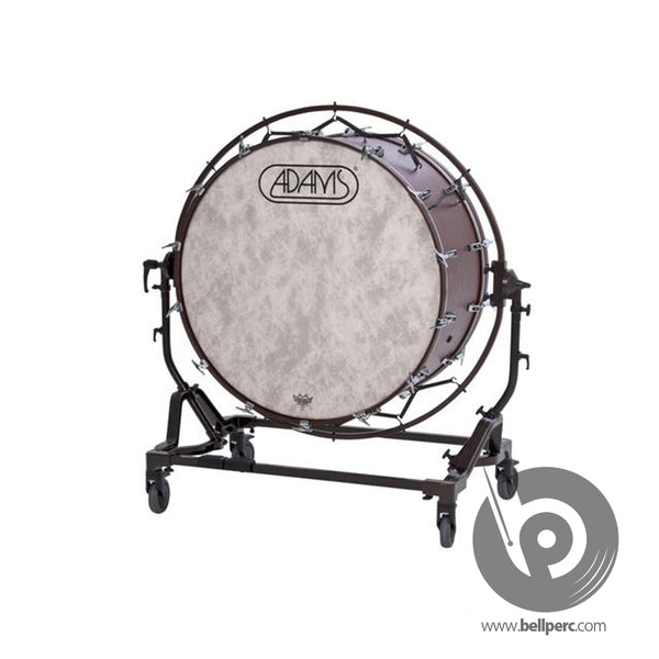 "Adams Concert Bass Drum 40"" x 18"" incl. ""Free Suspended"" stand Ad2BDIIF4018"