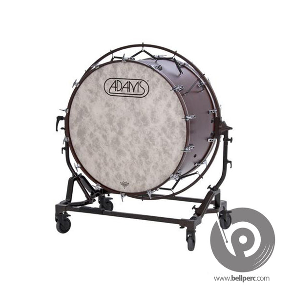 "Adams Concert Bass Drum 40"" x 22"" incl. ""Free Suspended"" stand Ad2BDIIF4022"
