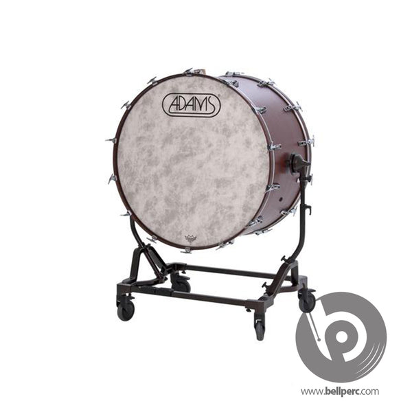 "Adams Concert Bass Drum 36"" x 22"" Tilting Ad2BDIIV3622"