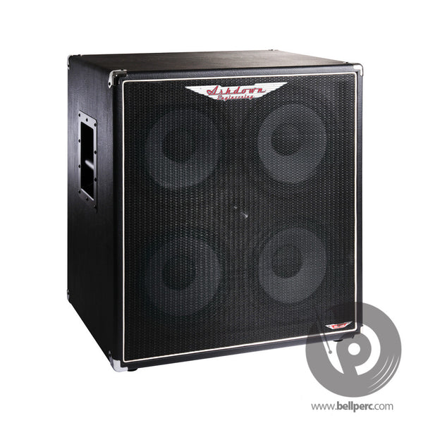 Bell Music Ashdown MAG 414T Bass Cab for Hire