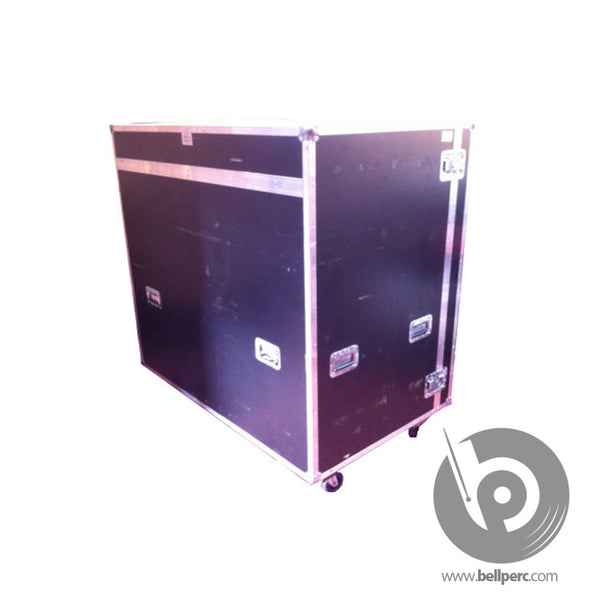 bellperc Bass Drum Flightcase - bellperc.com