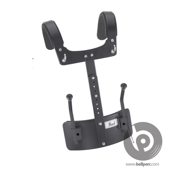 bellperc Bass Drum Harness - bellperc.com