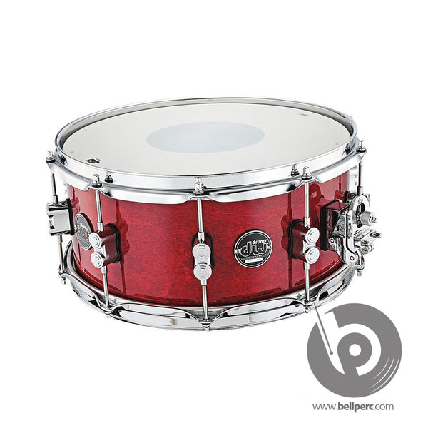 Bell Music DW Collectors Series 14 x 5.5 Snare Drum for Hire