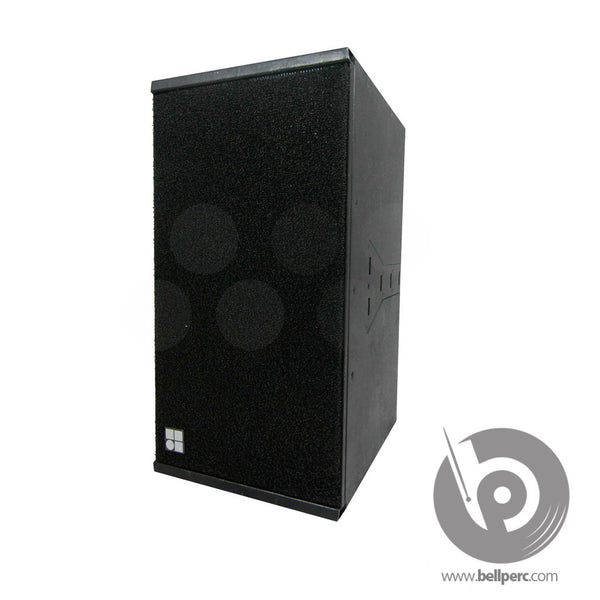 Bell Music D&B Q7 Passive Loudspeaker for Hire
