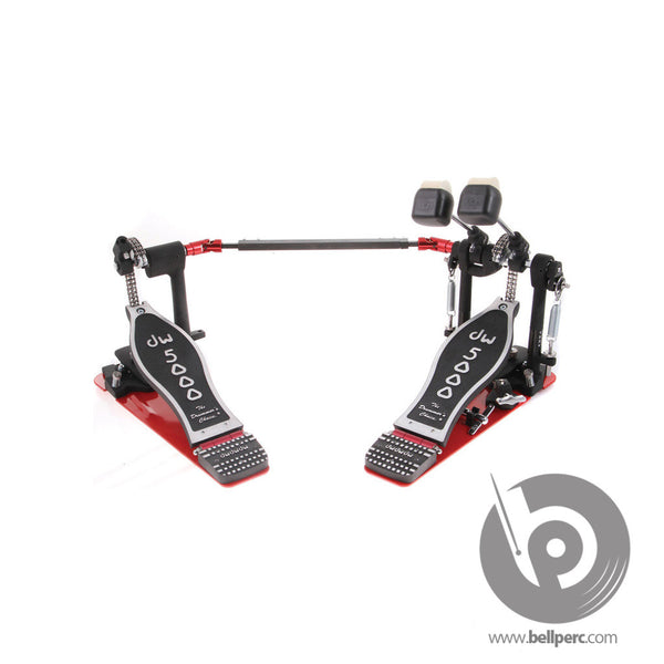 bellperc Double Bass Drum Pedal - bellperc.com