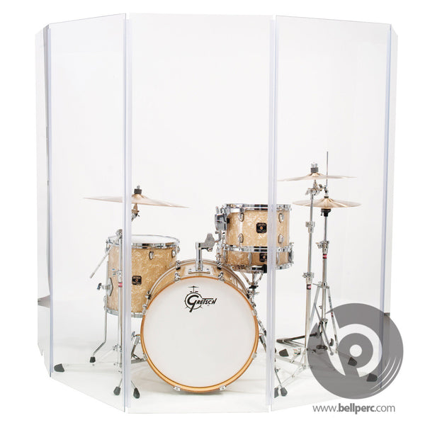 bellperc Drum Screen - bellperc.com