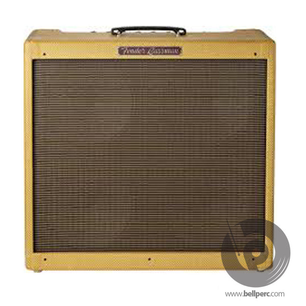 Bell Music Fender '59 Bassman Guitar Combo for Hire