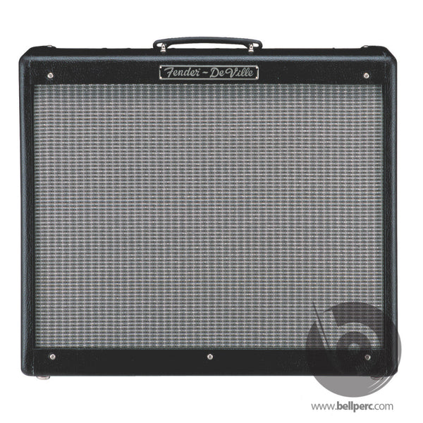 Bell Music Fender Hotrod Deville 212 Guitar Combo for Hire